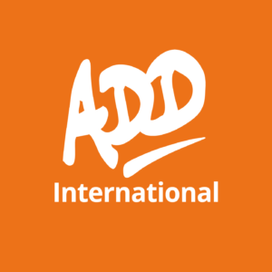 ADD International Logo